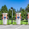 澳大利亚的Tritium率先将通用支付解决方案引入电动汽车充电