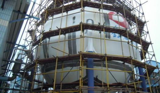 石化燕山石化应用氢调法新技术