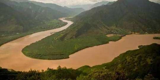 长江大保护不能少了次级河流