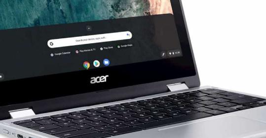 节省50马上购买Acer Chromebook Spin 11