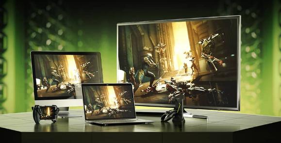 NVIDIA本周向GeForce NOW添加了另一款新游戏