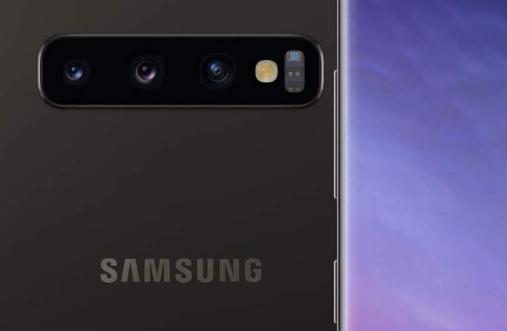 三星Galaxy S10是一款非常不错的智能手机