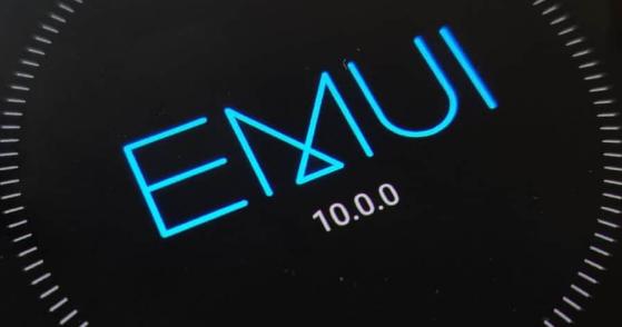 华为确认EMUI 10已安装在1亿部智能手机上