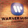 华纳音乐也以超19亿元的上市融资规模