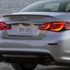 英菲尼迪可能放弃后轮驱动模型 提供由徽章设计的日产汽车