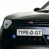 诺诺D型雪城GT几乎搭载2.0升增压V10投放市场