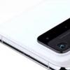 华为P40系列发布麒麟990 5G 40W充电及更多功能