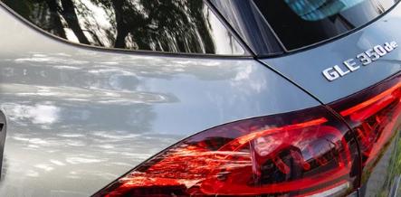 新型插电式混合动力奔驰SUV现已发售