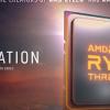 AMD将于11月发布Ryzen 9 3950X处理器和第三代Threadripper