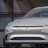 现代汽车于20年前开始开发燃料电池电动汽车技术