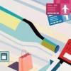 在短期促消费活动和长期政策支持的双重推动下对经济的拉动效应