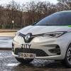 雷诺与Ferrovial在巴黎启动ZITY电动汽车共享
