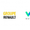 雷诺 Waymo和巴黎大区将建立自主交通服务