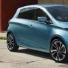 雷诺与江铃汽车成立电动汽车合资企业