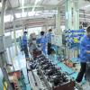 工业生产继续回升 装备制造业和高技术制造业较快增长