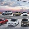 5月份全国乘用车销量160.9万辆 环比增长12.6%