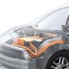 丰田与斯巴鲁达成协议 共同开发电动专用平台和全电动SUV