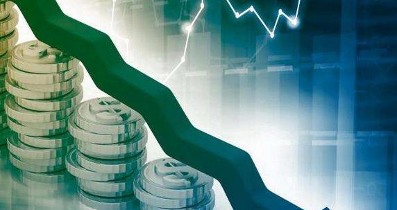 国际货币基金4月预计2020年全球经济将萎缩3%