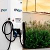 现代汽车集团与EVgo合作 为EV驾驶员提供便捷的EVgo快速充电功能