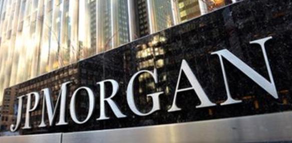 摩根大通在的多项业务正在全面铺开