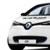 雷诺和ADA推出MovIn PARIS电动汽车共享