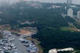 巴西的经济增长已经显露出疲态