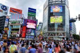 日本核心CPI年率继续下滑至零以下