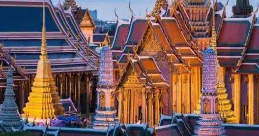 泰国内阁批准一项预算为224亿泰铢的国内旅游促进计划