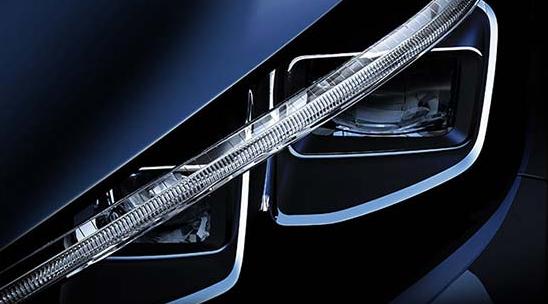 日产汽车将在国家驱动电动周期间展示下一代LEAF