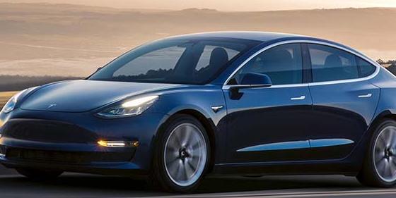 特斯拉为Model 3生产筹集18亿美元
