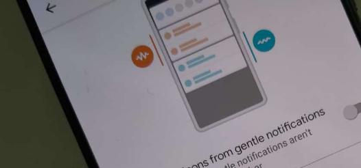 Android Q的自适应通知使用AI管理您的通知
