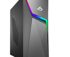 华硕ROG Strix GL10CS是一款价格实惠的大众游戏台式机