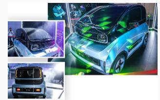 汽车知识科普:新宝骏E300什么时候上市?宝骏E300上市时间预计