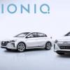 现代汽车将在2020年推出250英里长的电动汽车