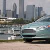 福特召回900多辆电动汽车