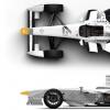 法拉第未来进入Formula E系列