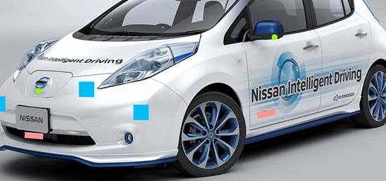 雷诺日产到2020年将提供10款采用自动驾驶技术的车辆