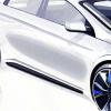 现代汽车透露新IONIQ的内部和外部渲染