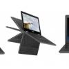 华硕在CES之前推出三款新的教育型Chromebook和Chrome操作系统平板电脑