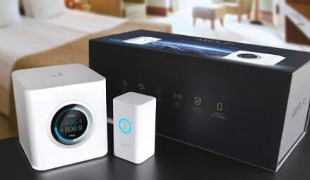 Ubiquiti Labs的新AmpliFi Teleport使您可以从任何地方访问家庭网络