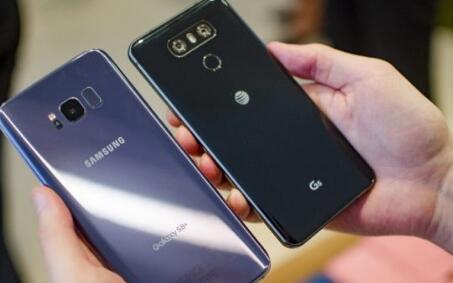 Google搜索正在获得新的手机比较工具