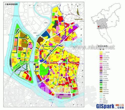 广州市土地供应计划 白云 南沙 增城成新增供应主力