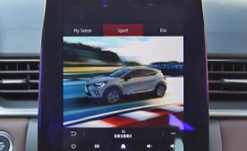 汽车知识科普:科雷缤驾驶模式有哪些?科雷缤驾驶模式介绍