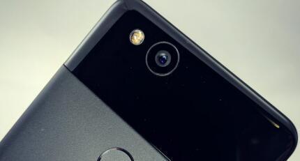 Pixel 2相机应用APK现在可用于较旧的Pixel和Nexus设备