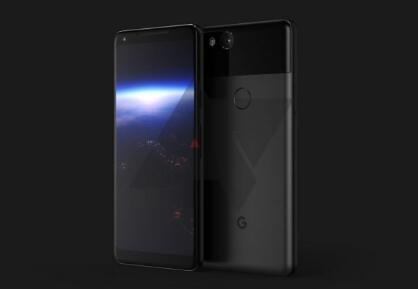 Google Pixel 2和Pixel XL 2将于10月4日发布