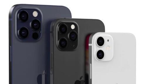 郭明池:Apple iPhone 12的高端镜头将于7月开始发货