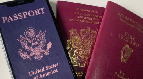 苹果希望让iPhone代替您的护照和驾照