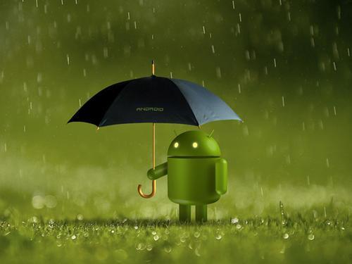 但Android爱好者希望能够使用其他应用程序