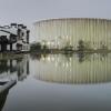史蒂文奇尔顿建筑师事务所在无锡建成竹林剧院