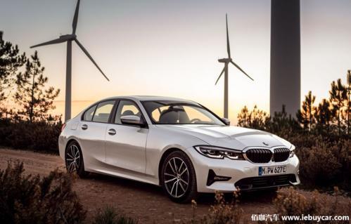 BMW 330e PHEV是否值得在330i上进行升级